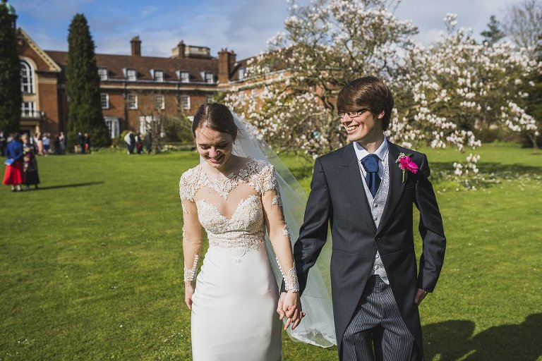 St Hugh's College - 09-04-2016 - Mimi & Jonathan Wedding (1442 of 714)