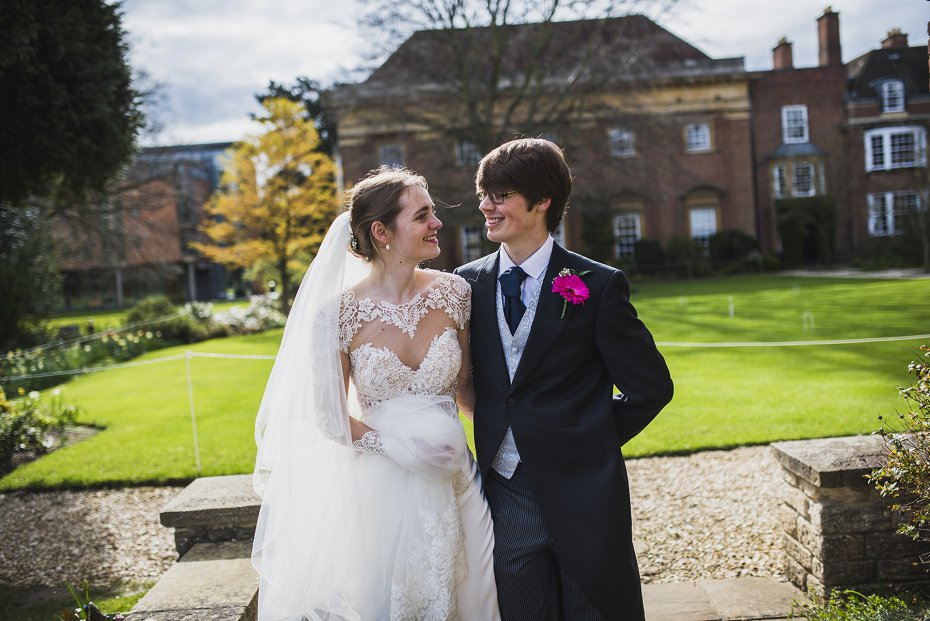 St Hugh's College - 09-04-2016 - Mimi & Jonathan Wedding (1452 of 714)