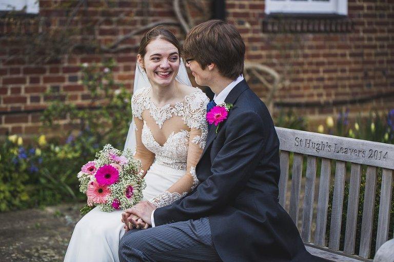 St Hugh's College - 09-04-2016 - Mimi & Jonathan Wedding (1454 of 714)