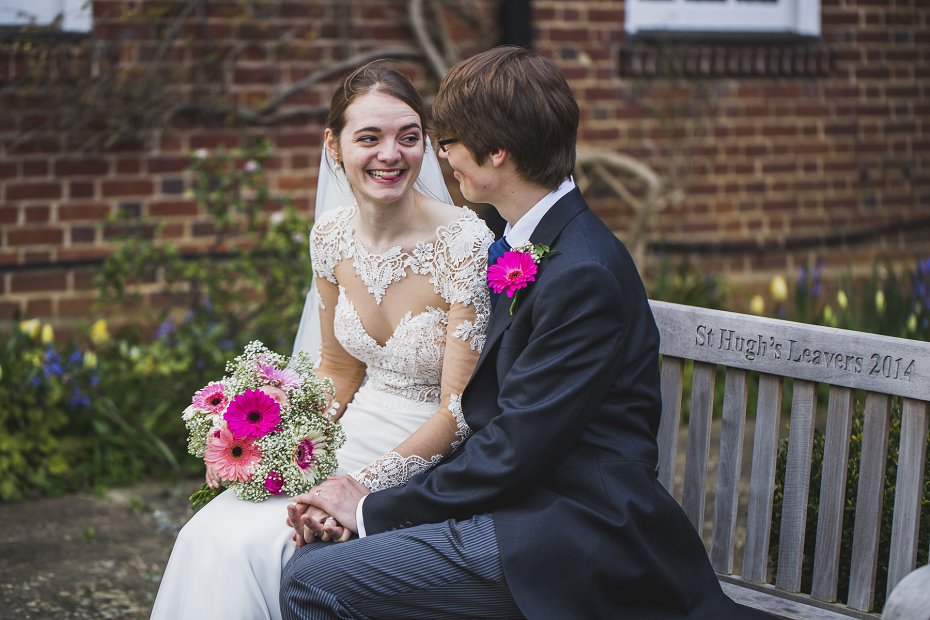 St Hugh's College - 09-04-2016 - Mimi & Jonathan Wedding (1454 of 714)