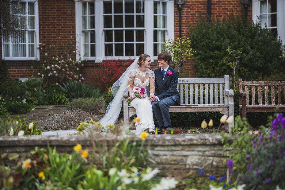 St Hugh's College - 09-04-2016 - Mimi & Jonathan Wedding (1461 of 714)