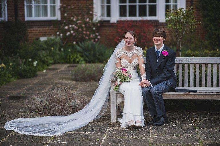 St Hugh's College - 09-04-2016 - Mimi & Jonathan Wedding (1469 of 714)