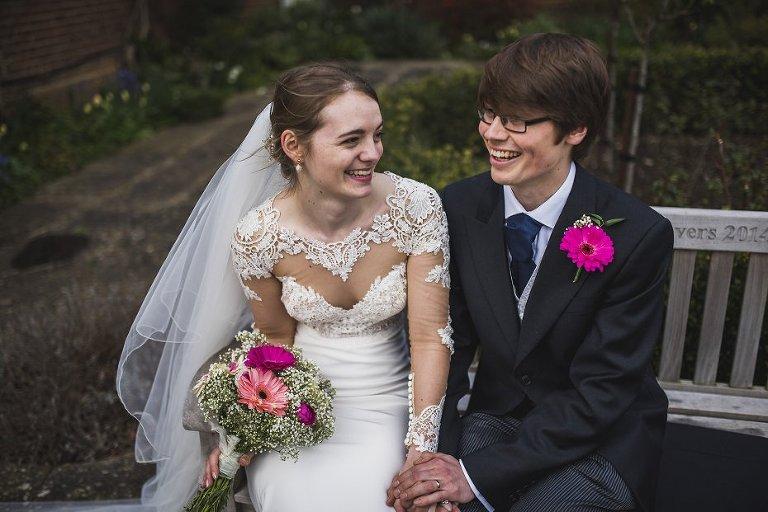 St Hugh's College - 09-04-2016 - Mimi & Jonathan Wedding (1470 of 714)