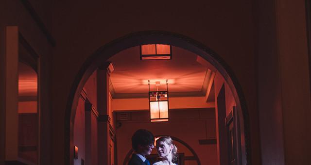 St Hugh's College Wedding, Mimi & Jonathan
