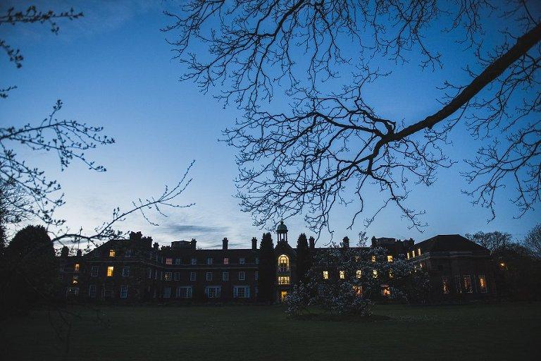 St Hugh's College - 09-04-2016 - Mimi & Jonathan Wedding (1713 of 714)