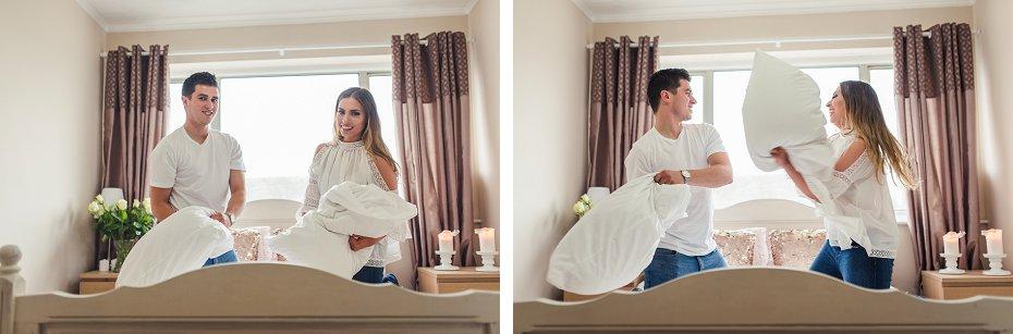 Oxford Pre wedding shoot