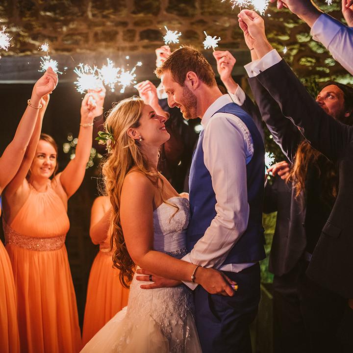 Dodford Manor Wedding, Franziska & Dan