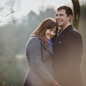 Blenheim Engagement shoot, Kathryn & Christopher