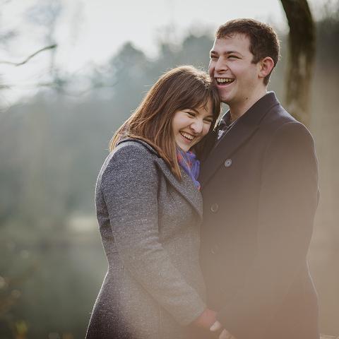 Kathryn & Christopher - Pre wedding shoot-1057