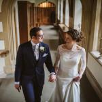 Katie & Ash Wedding - Harris Manchester - 17-12-16-1331