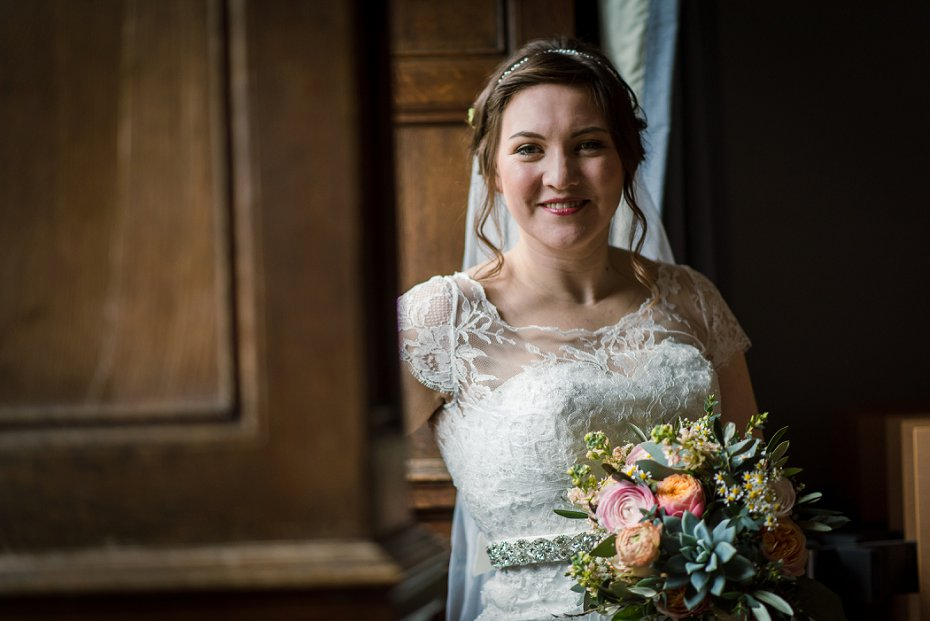 Kathryn & Christopher wedding - Trinity College - 1st April 2017-1248