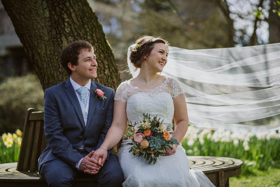 Kathryn & Christopher wedding - Trinity College - 1st April 2017-1476