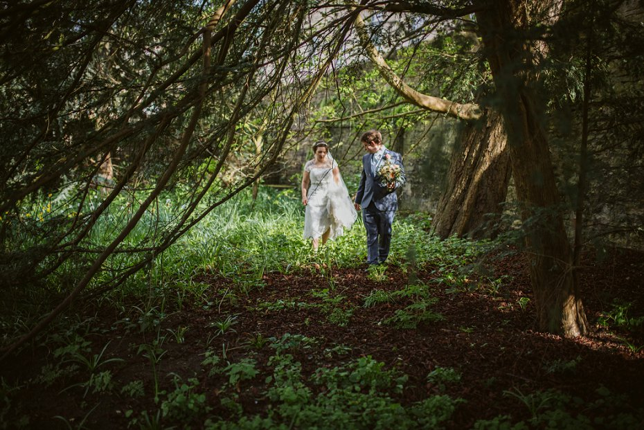 Kathryn & Christopher wedding - Trinity College - 1st April 2017-1484