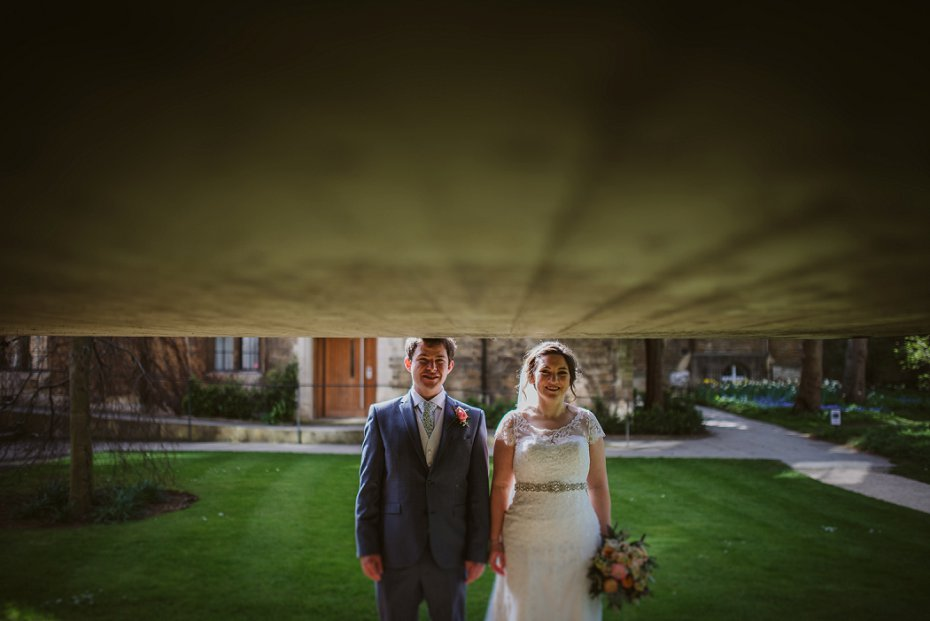 Kathryn & Christopher wedding - Trinity College - 1st April 2017-1485