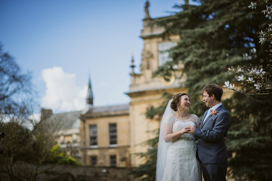 Kathryn & Christopher wedding - Trinity College - 1st April 2017-1499