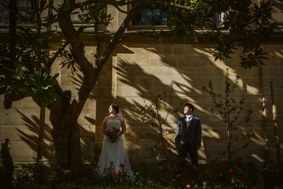Kathryn & Christopher wedding - Trinity College - 1st April 2017-1504