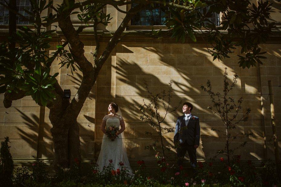 Kathryn & Christopher wedding - Trinity College - 1st April 2017-1504