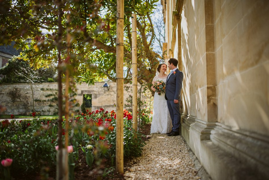 Kathryn & Christopher wedding - Trinity College - 1st April 2017-1506