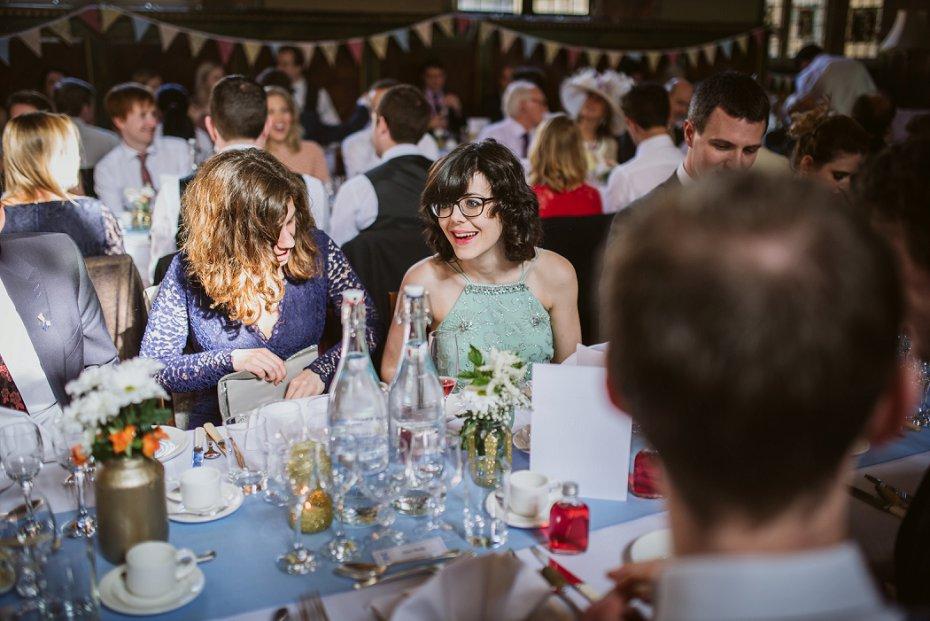 Kathryn & Christopher wedding - Trinity College - 1st April 2017-1565
