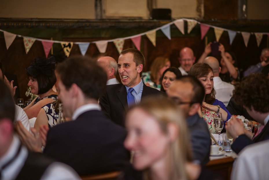 Kathryn & Christopher wedding - Trinity College - 1st April 2017-1602