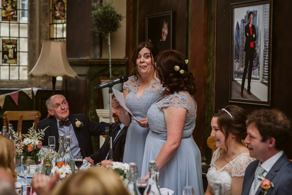 Kathryn & Christopher wedding - Trinity College - 1st April 2017-1631