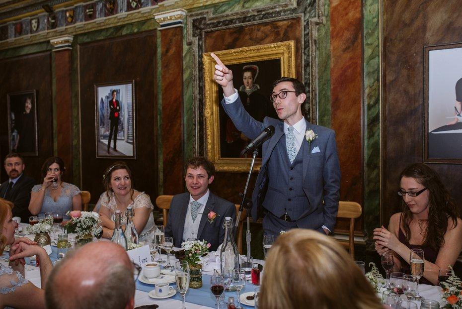 Kathryn & Christopher wedding - Trinity College - 1st April 2017-1632