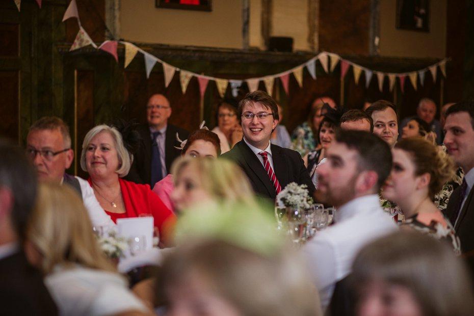 Kathryn & Christopher wedding - Trinity College - 1st April 2017-1633