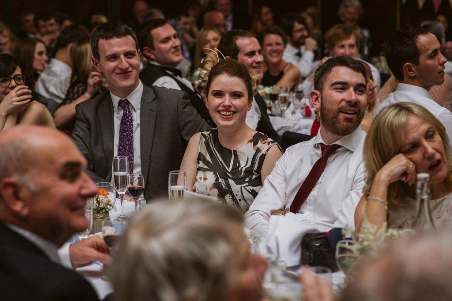 Kathryn & Christopher wedding - Trinity College - 1st April 2017-1645