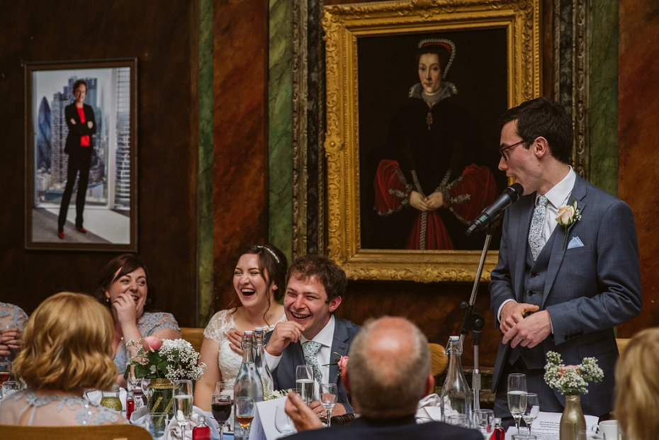 Kathryn & Christopher wedding - Trinity College - 1st April 2017-1652