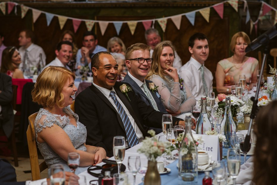 Kathryn & Christopher wedding - Trinity College - 1st April 2017-1668