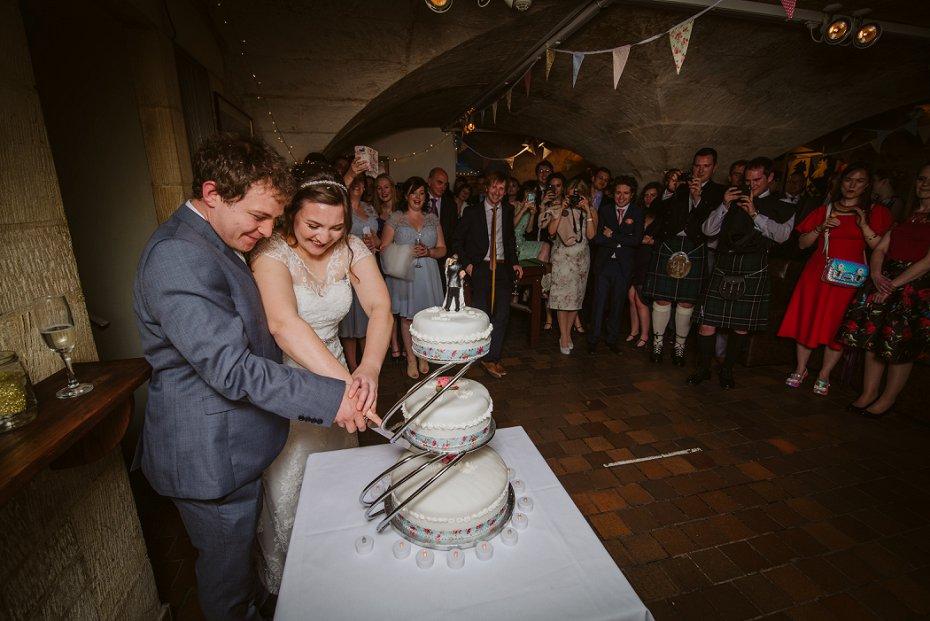 Kathryn & Christopher wedding - Trinity College - 1st April 2017-1694