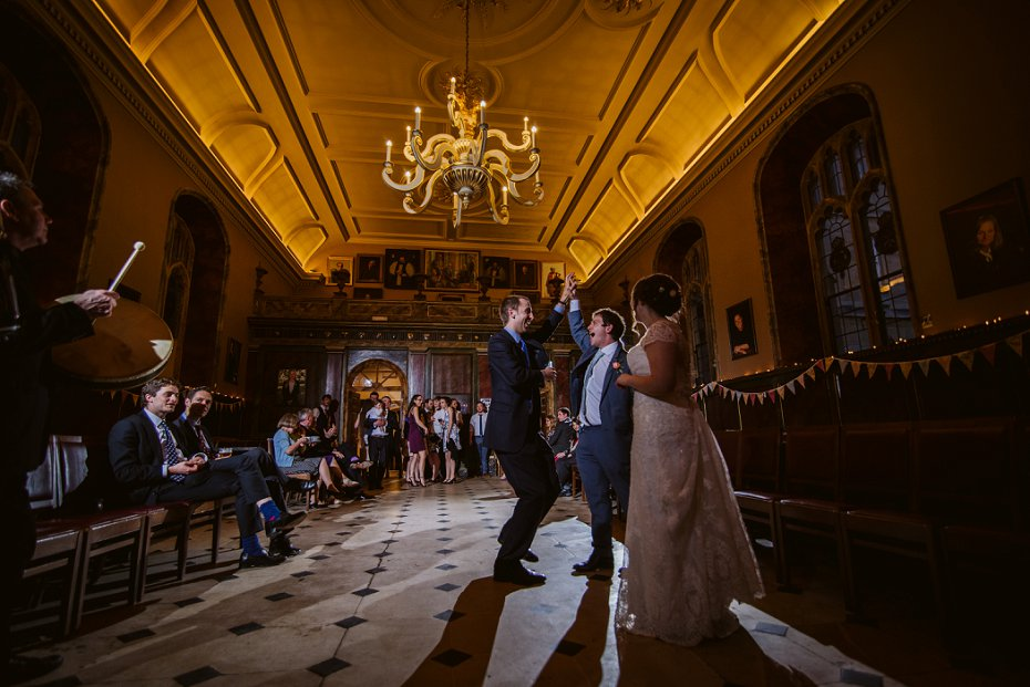 Kathryn & Christopher wedding - Trinity College - 1st April 2017-1704