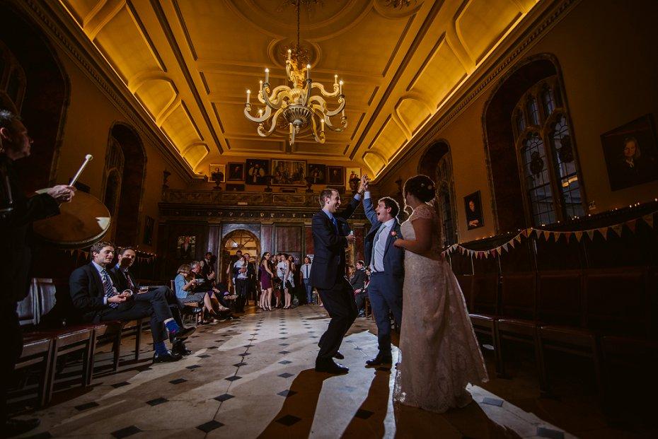 Kathryn & Christopher wedding - Trinity College - 1st April 2017-1704