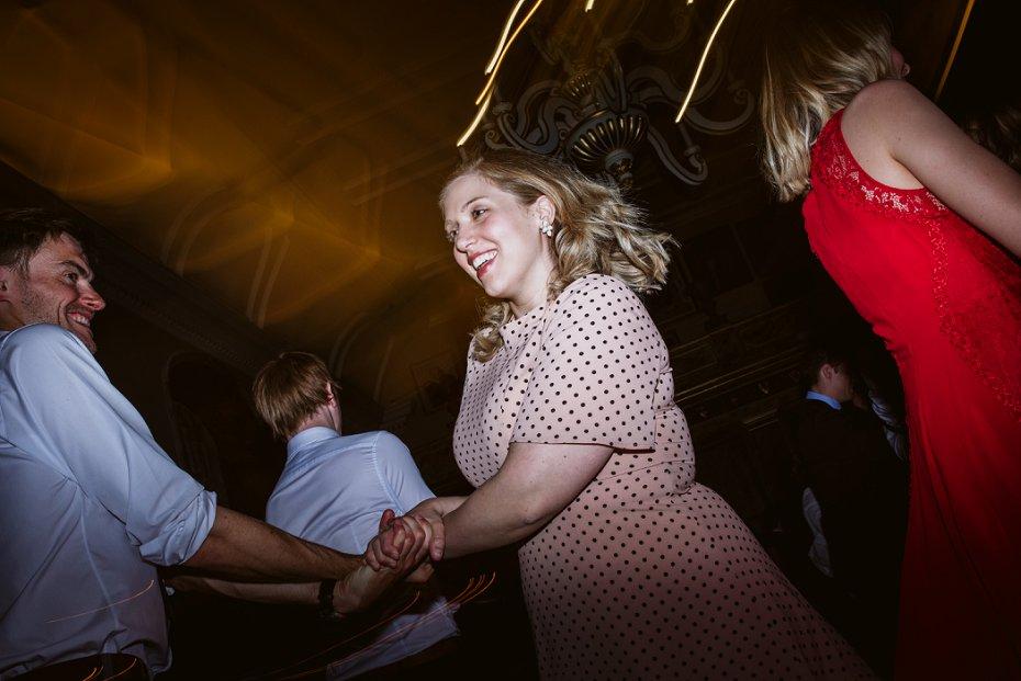 Kathryn & Christopher wedding - Trinity College - 1st April 2017-1707