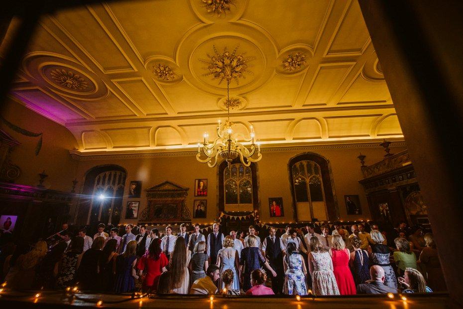 Kathryn & Christopher wedding - Trinity College - 1st April 2017-1729