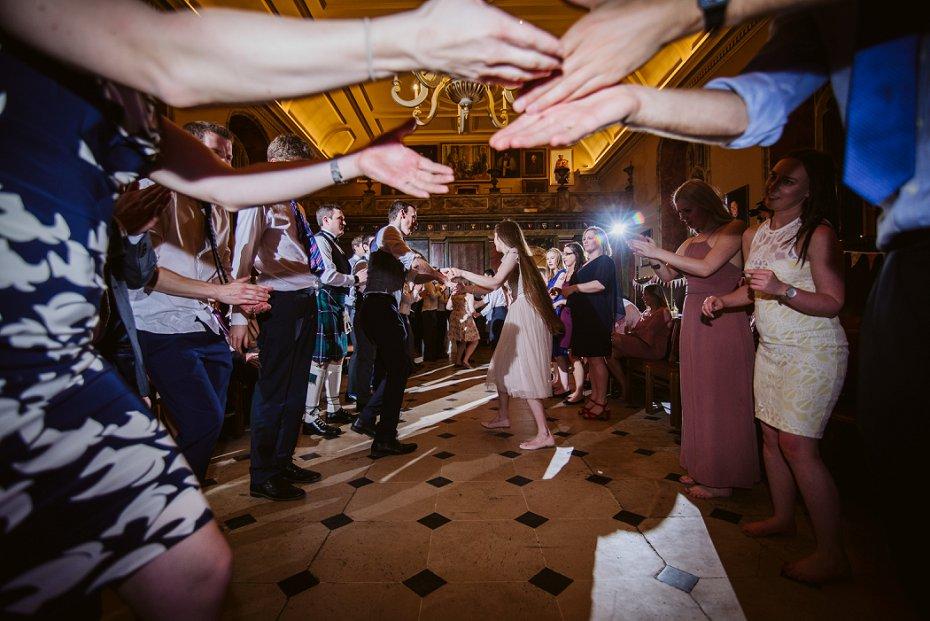 Kathryn & Christopher wedding - Trinity College - 1st April 2017-1743