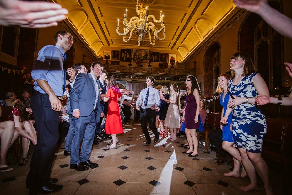 Kathryn & Christopher wedding - Trinity College - 1st April 2017-1753