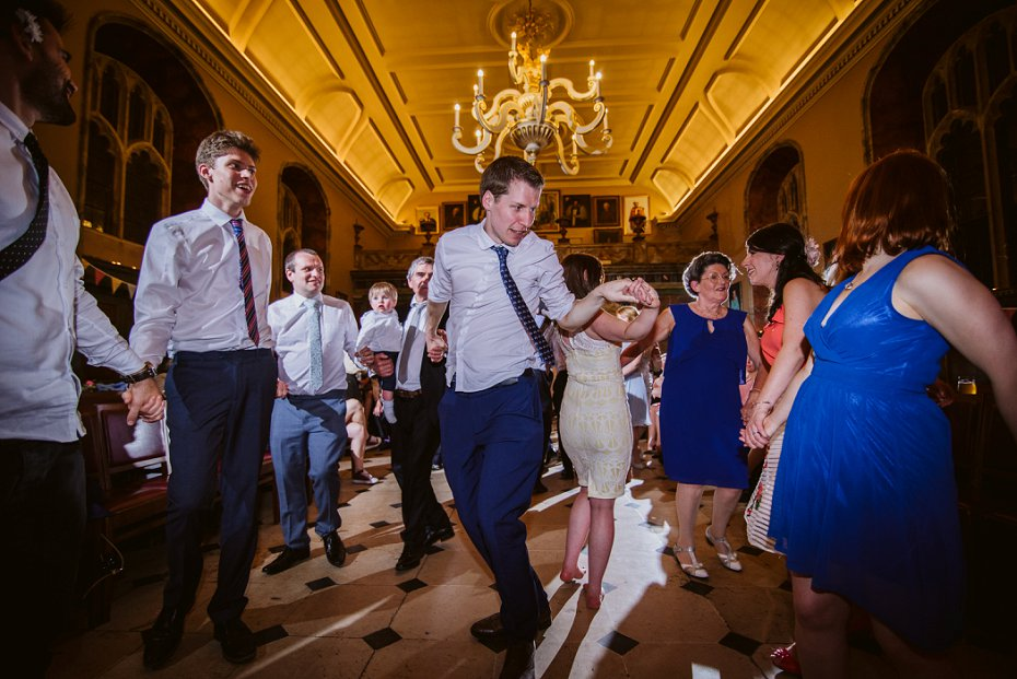 Kathryn & Christopher wedding - Trinity College - 1st April 2017-1765