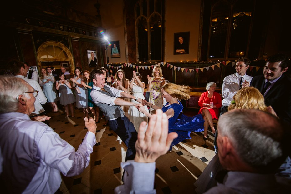 Kathryn & Christopher wedding - Trinity College - 1st April 2017-1786