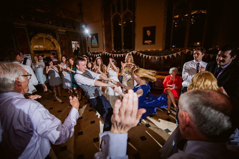 Kathryn & Christopher wedding - Trinity College - 1st April 2017-1786