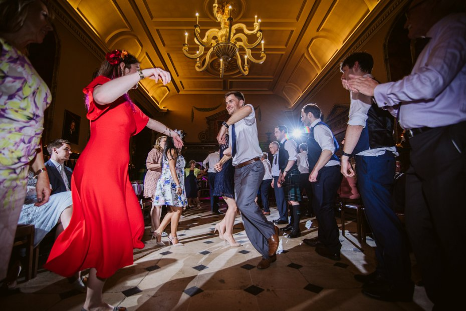 Kathryn & Christopher wedding - Trinity College - 1st April 2017-1808