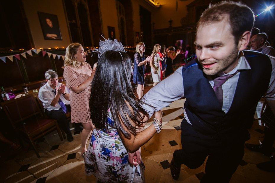 Kathryn & Christopher wedding - Trinity College - 1st April 2017-1835