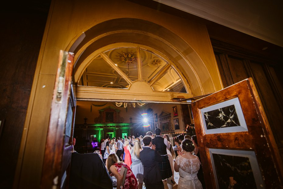 Kathryn & Christopher wedding - Trinity College - 1st April 2017-1837