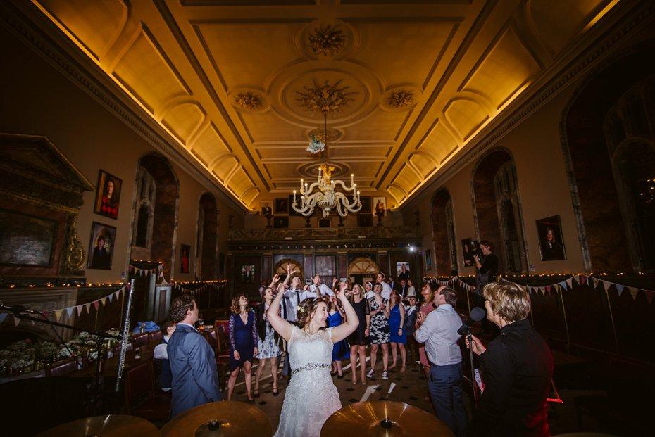 Kathryn & Christopher wedding - Trinity College - 1st April 2017-1846