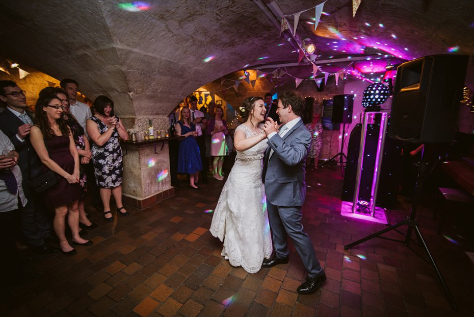 Kathryn & Christopher wedding - Trinity College - 1st April 2017-1856