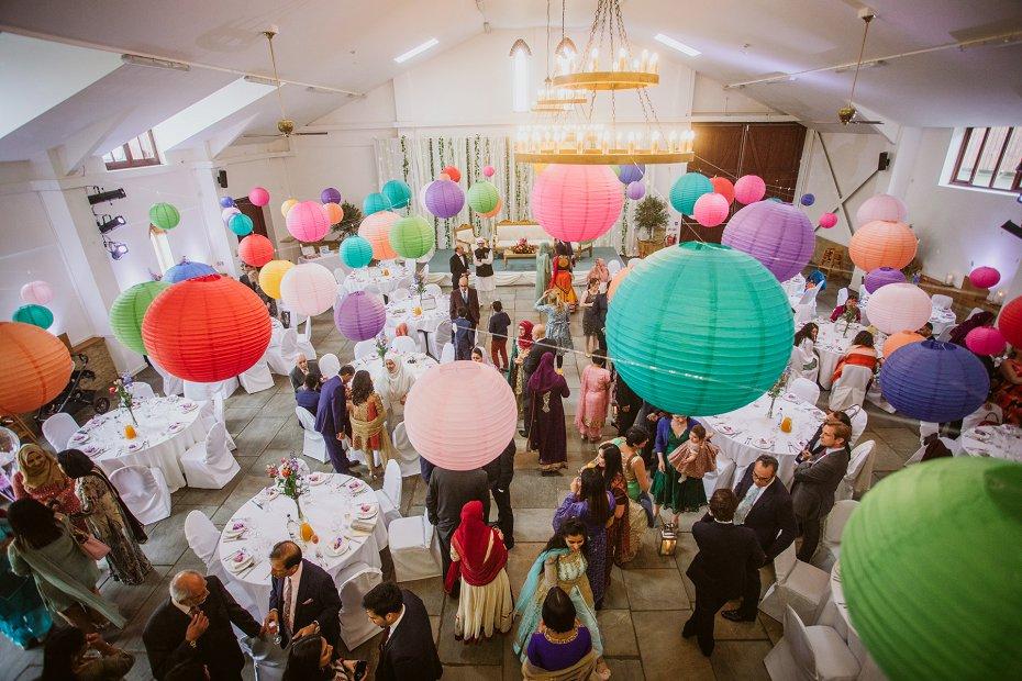 Mehvish + Shane wedding - Worton Hall-1175