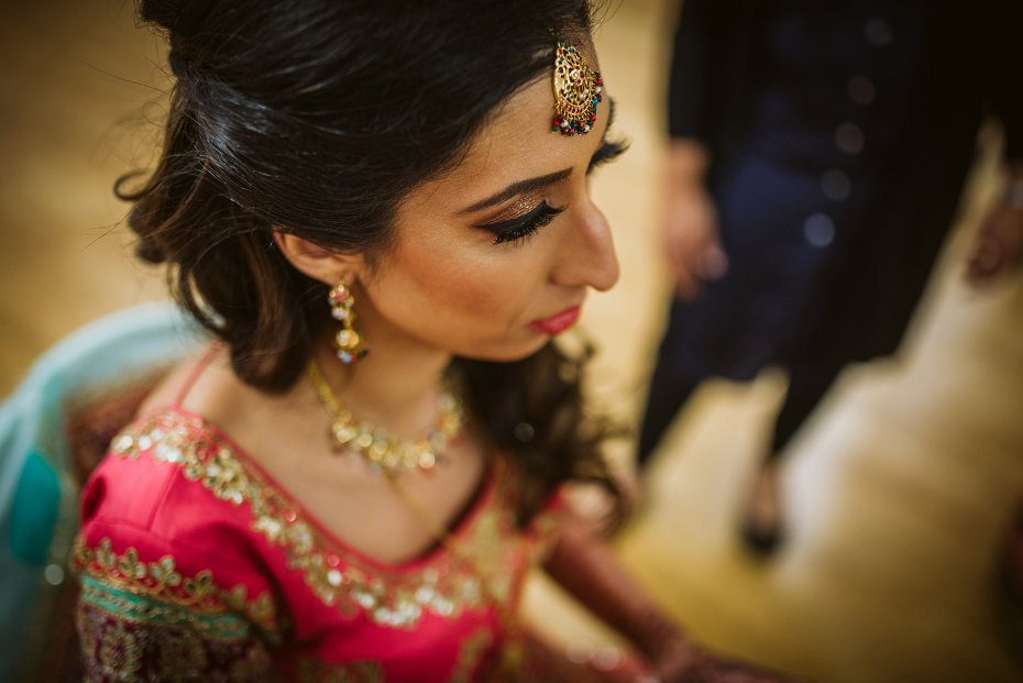 Mehvish + Shane wedding - Worton Hall-1257