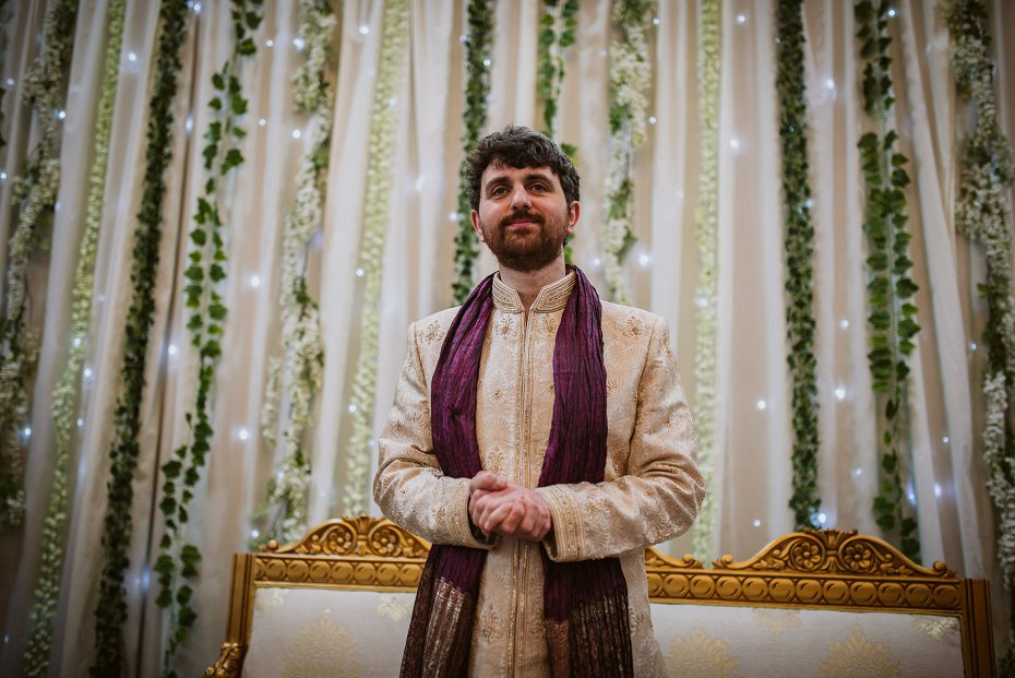 Mehvish + Shane wedding - Worton Hall-1354