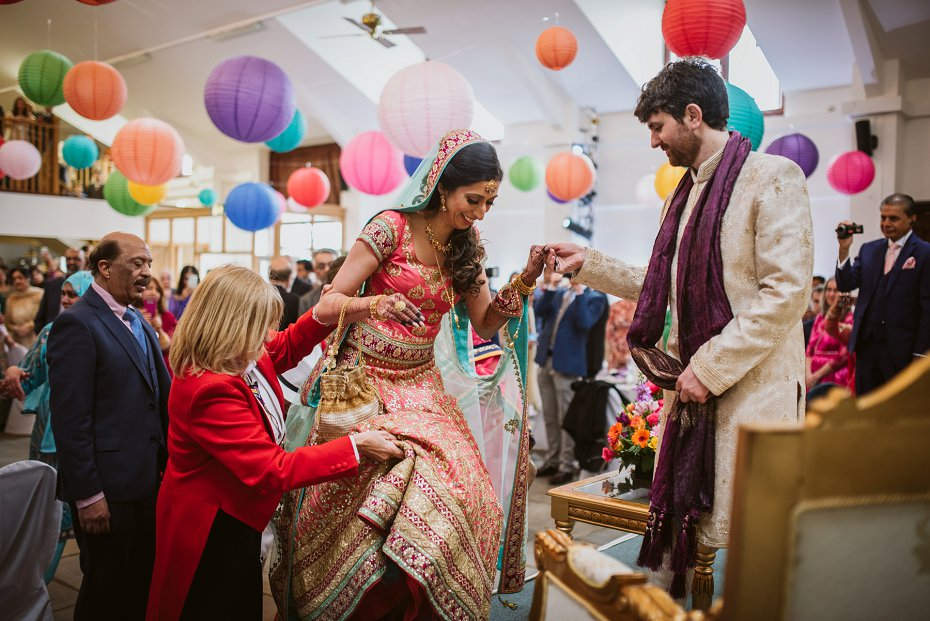 Mehvish + Shane wedding - Worton Hall-1356