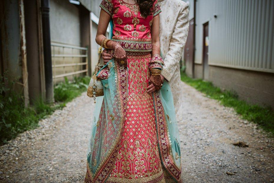 Mehvish + Shane wedding - Worton Hall-1573